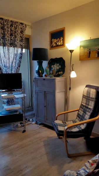 Séjour Location Appartement 52742 Nice
