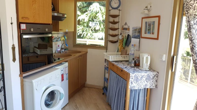 Coin cuisine Location Appartement 52742 Nice