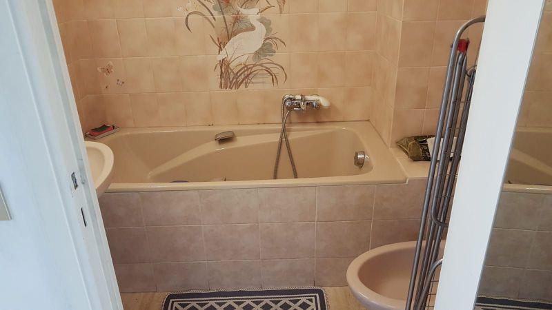 salle de bain Location Appartement 52742 Nice