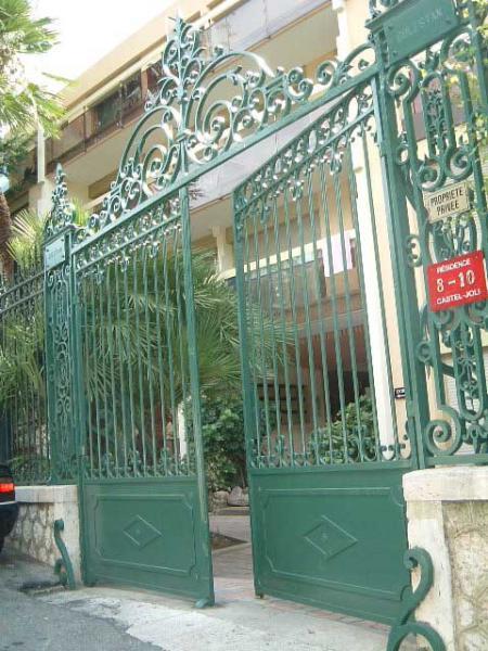 Entrée Location Appartement 52742 Nice