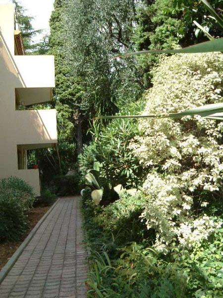 Jardin Location Appartement 52742 Nice