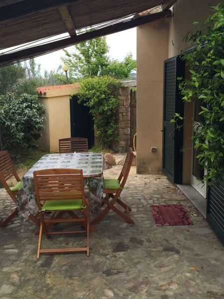 Entrée Location Appartement 52751 La Maddalena