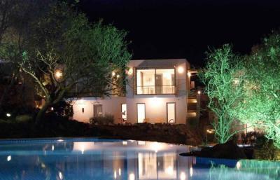 Vue extérieure de la location Location Villa 52888 Bodrum