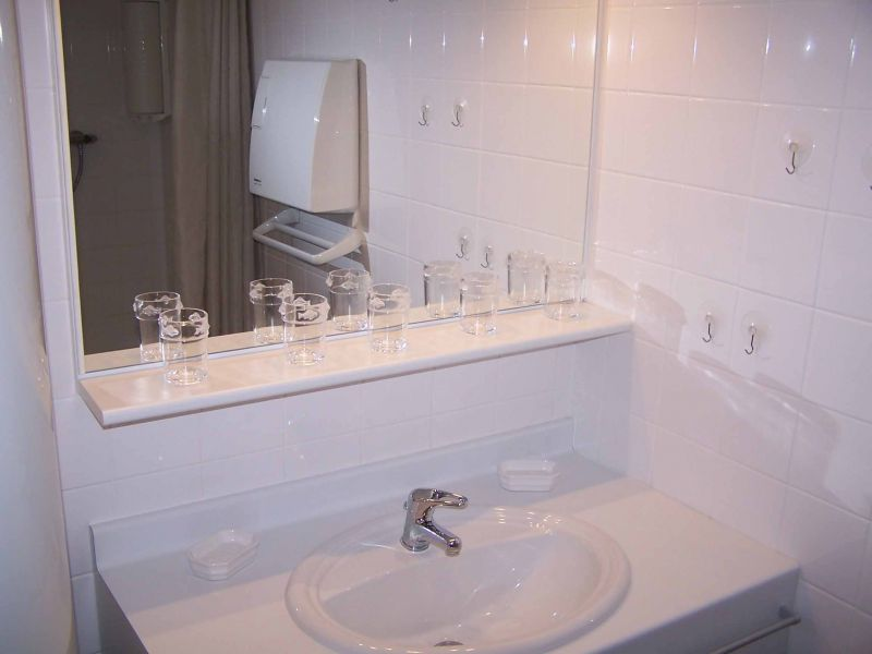 salle de bain Location Appartement 52947 Gérardmer