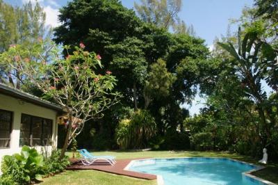 Jardin Location Villa 53193 Miami