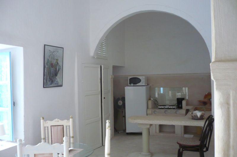 Coin cuisine 1 Location Appartement 53348 Djerba