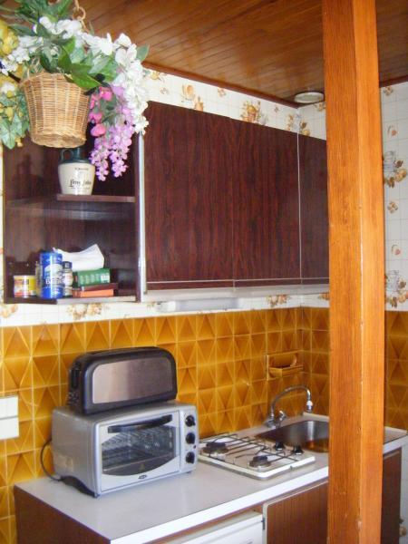 Cuisine américaine Location Studio 53390 Orcières Merlette