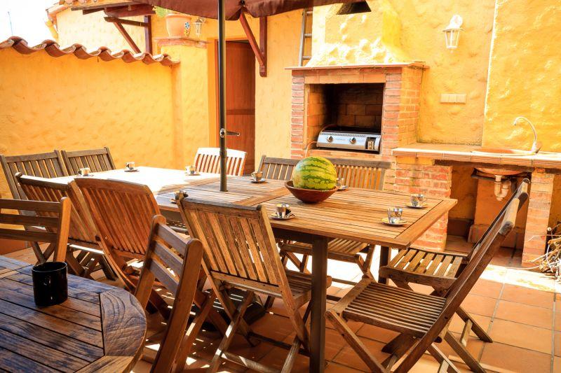 Cuisine d'été Location Villa 53410 Empuriabrava