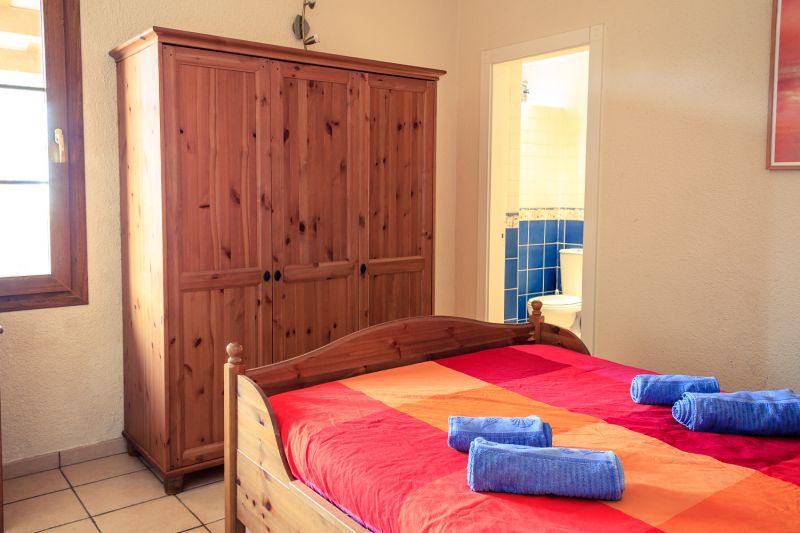 chambre 1 Location Villa 53410 Empuriabrava