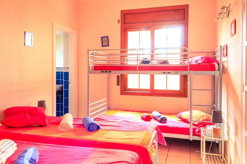 chambre 2 Location Villa 53410 Empuriabrava