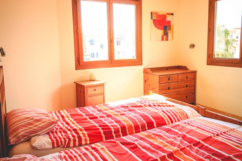 chambre 5 Location Villa 53410 Empuriabrava