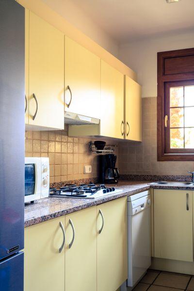 Cuisine indépendante Location Villa 53410 Empuriabrava