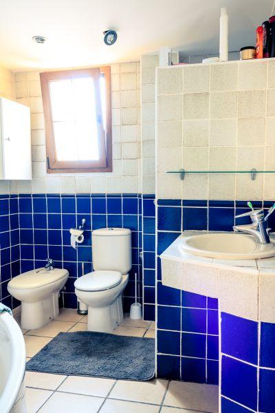 salle de bain Location Villa 53410 Empuriabrava