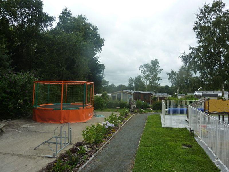 Location Mobil-home 53456 Pont l'Abbé