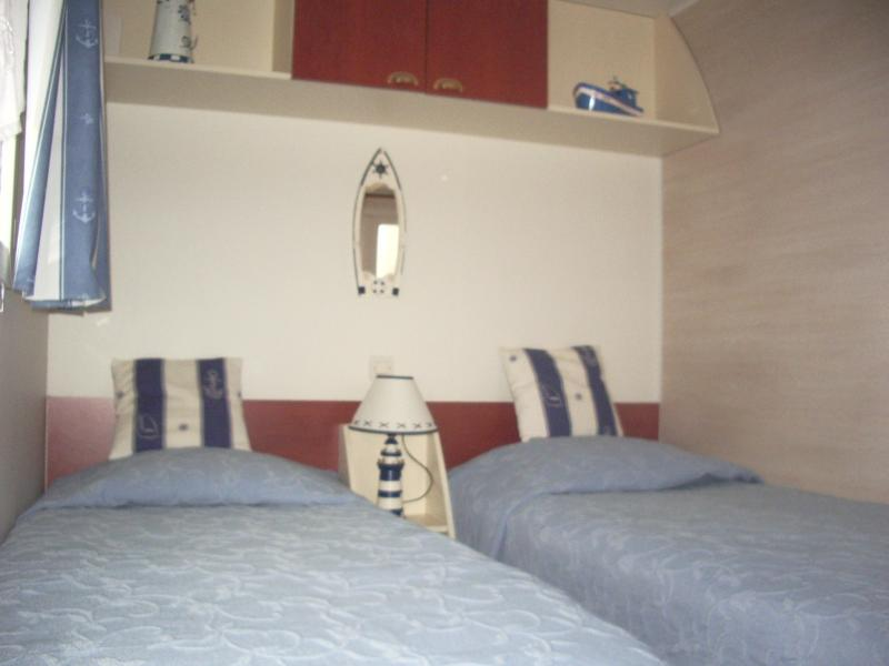 chambre 2 Location Mobil-home 53456 Pont l'Abbé