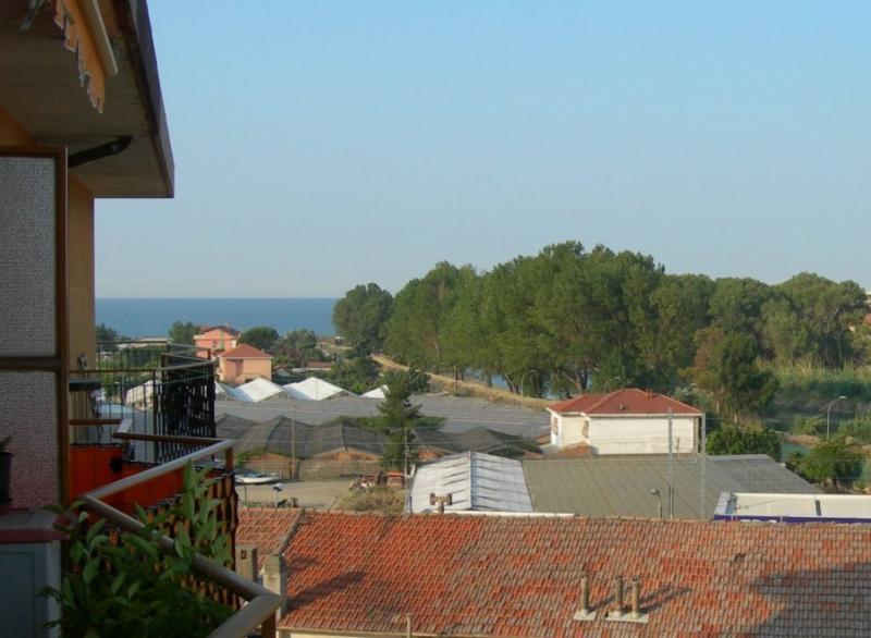 Balcon Location Appartement 53664 Bordighera