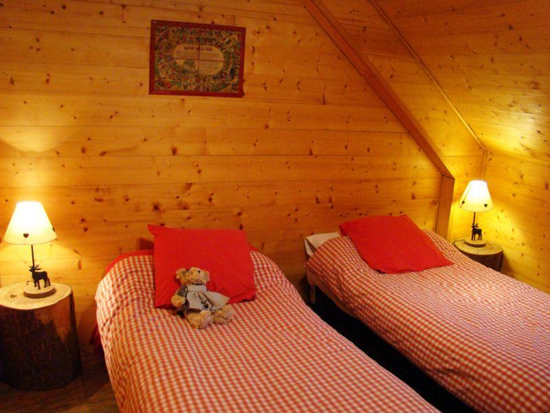 chambre 2 Location Appartement 53707 Luz Saint Sauveur