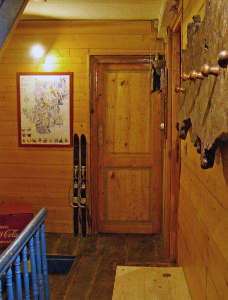 Cellier Location Appartement 53707 Luz Saint Sauveur