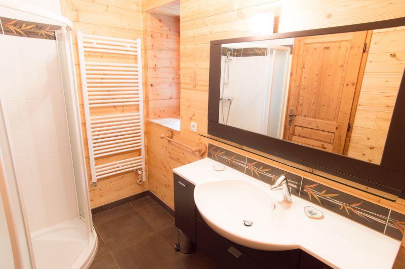 salle de bain 1 Location Appartement 53719 Vaujany