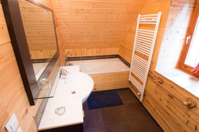 salle de bain 2 Location Appartement 53719 Vaujany