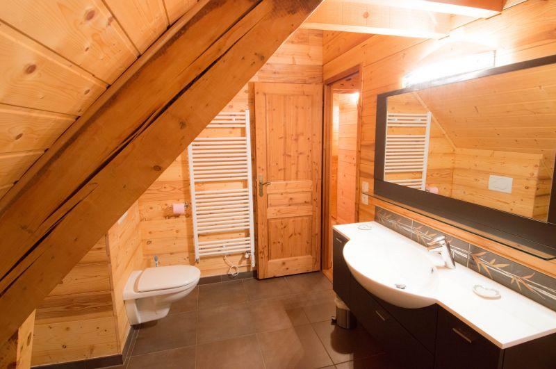salle de bain 3 Location Appartement 53719 Vaujany