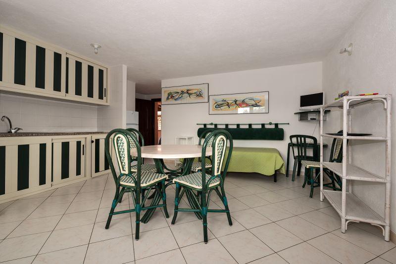 Location Appartement 53727 Porto Rotondo