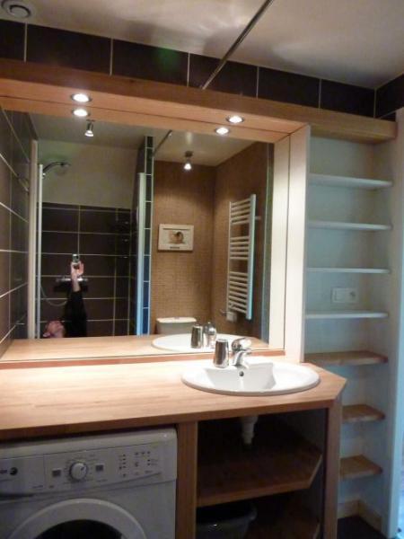 Salle d'eau Location Maison 53737 Praz de Lys Sommand