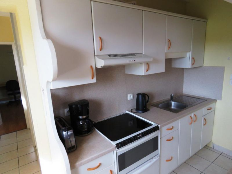 Cuisine américaine Location Appartement 53932 Anglet