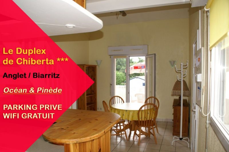 Location Appartement 53932 Anglet