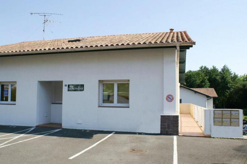 Parking Location Appartement 53932 Anglet