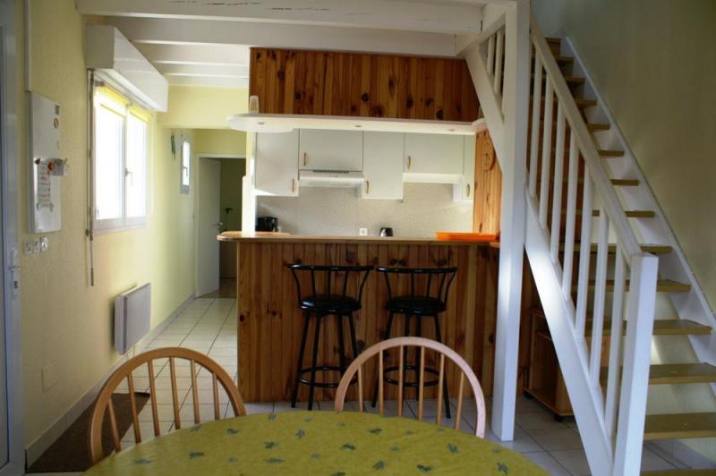 Salle à manger Location Appartement 53932 Anglet