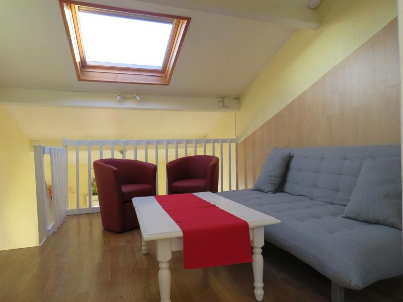 Salon Location Appartement 53932 Anglet