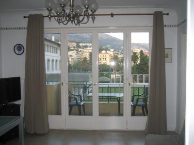 Location Appartement 5403 Menton