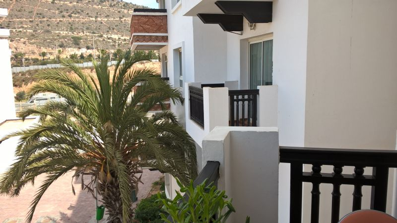 Balcon 2 Location Appartement 54064 Agadir