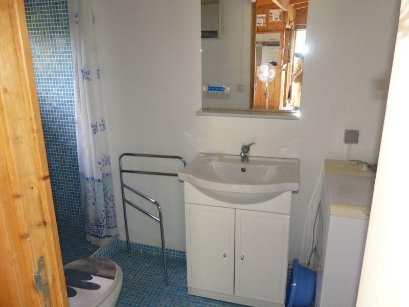 salle de bain Location Gite 5408 Menton