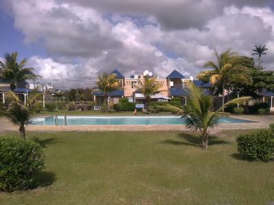 Jardin Location Appartement 54098 Grand Baie