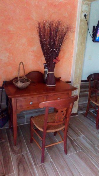 Couloir Location Studio 54186 Sainte Anne (Martinique)