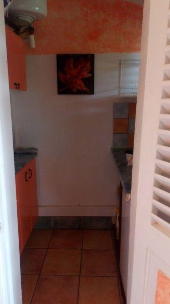 Cuisine indépendante Location Studio 54186 Sainte Anne (Martinique)