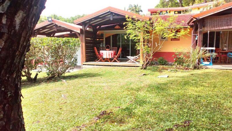 Vue autre Location Studio 54186 Sainte Anne (Martinique)