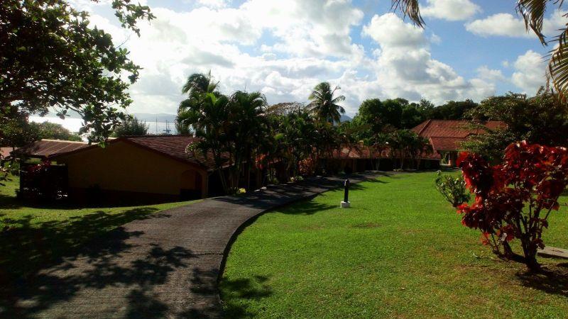 Jardin Location Studio 54186 Sainte Anne (Martinique)