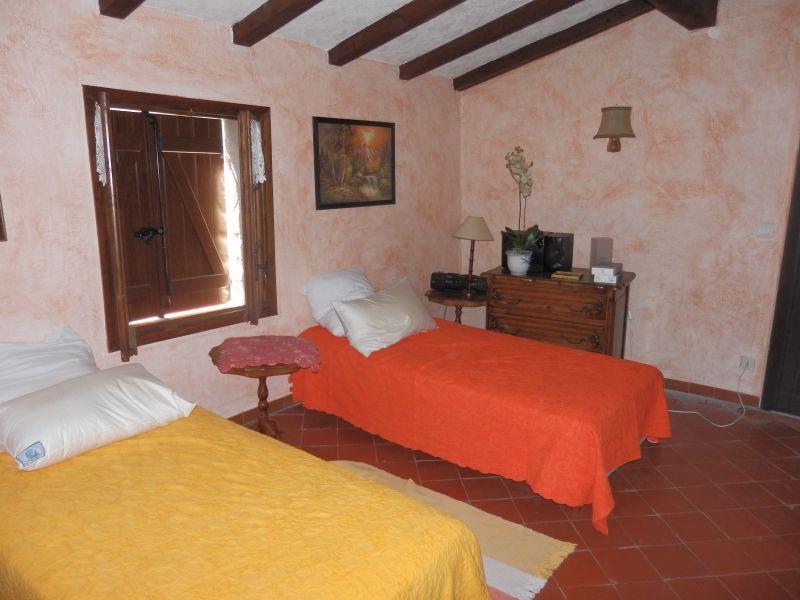 chambre 3 Location Villa 5424 Monaco