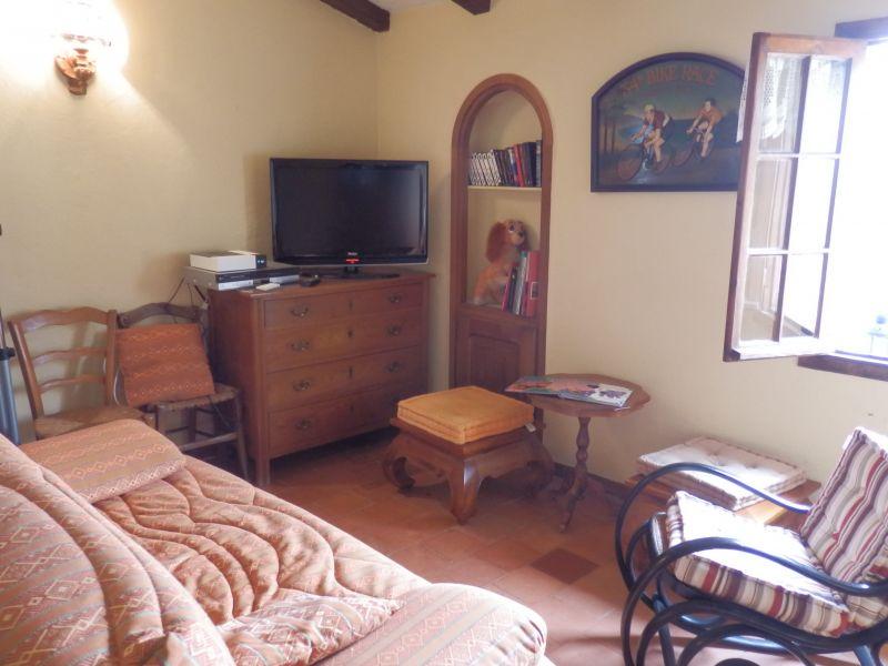 chambre 1 Location Villa 5424 Monaco