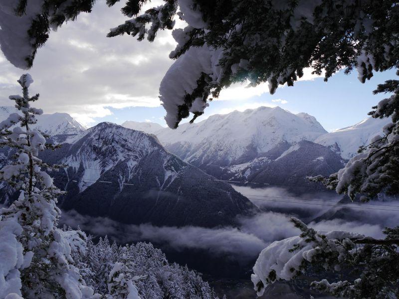 Vue à proximité Location Chalet 54265 Alpe d'Huez