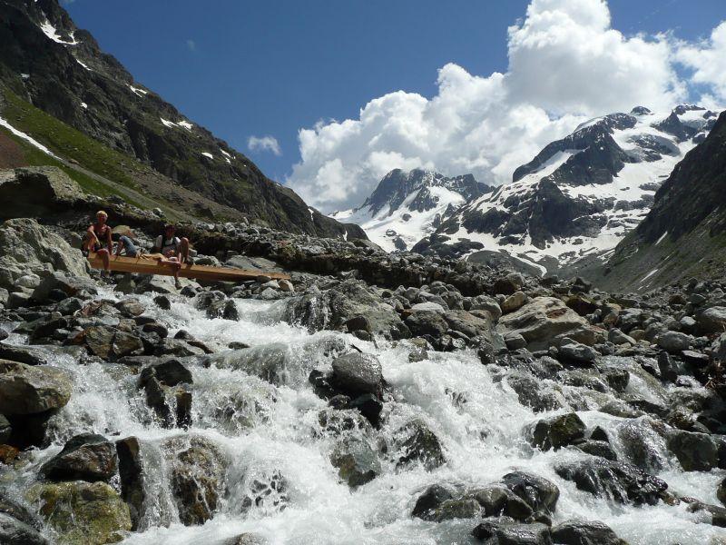 Vue autre Location Chalet 54265 Alpe d'Huez