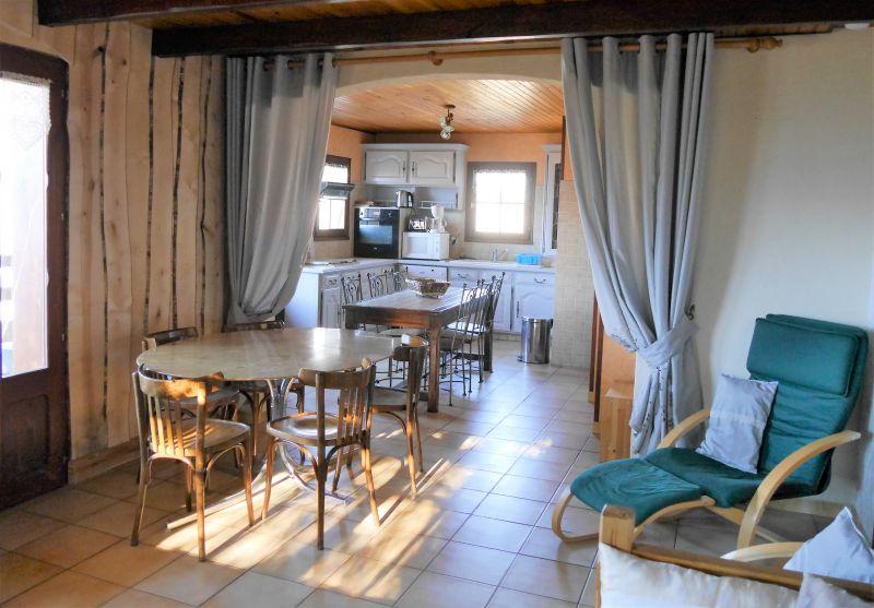 Cuisine indépendante Location Chalet 54265 Alpe d'Huez