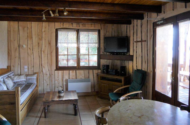 Salon Location Chalet 54265 Alpe d'Huez