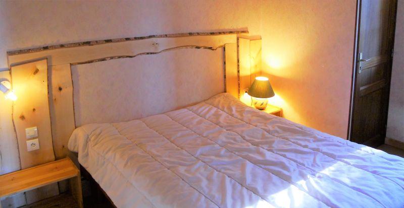 chambre 1 Location Chalet 54265 Alpe d'Huez