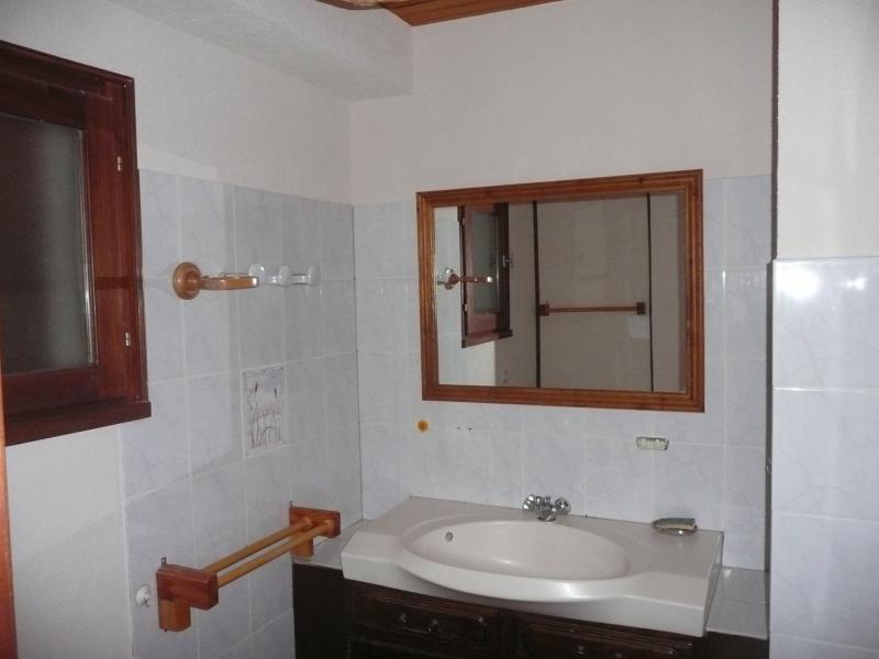 Salle d'eau Location Chalet 54265 Alpe d'Huez