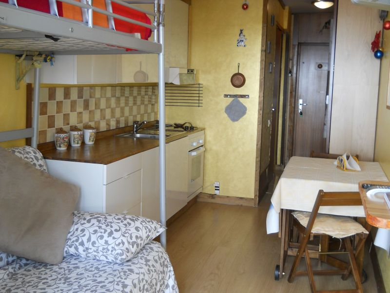 Location Studio 54302 Cervinia (Breuil)