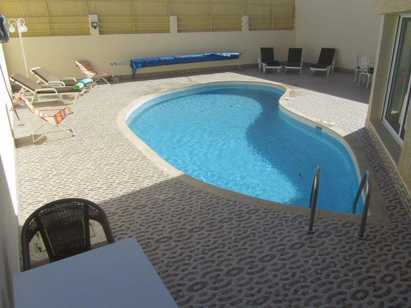 Piscine Location Villa 54307 Agadir